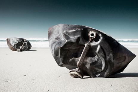 Surrealist Meeting | AFTER THE FUTURE — Océan Atlantique, France | 24 février 2014