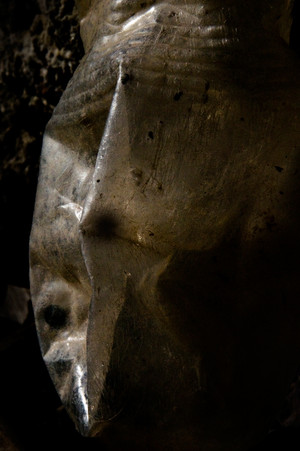 Tenebre | ENOSIM — Cala Lunga, Ile de San Pietro, Sardaigne | 18 octobre 2012