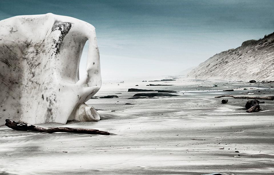 Ivory | Océan Atlantique, France — 18 février 2014