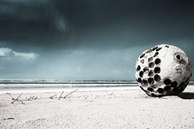 White Planet | Atlantic Ocean, France — 21 February 2014