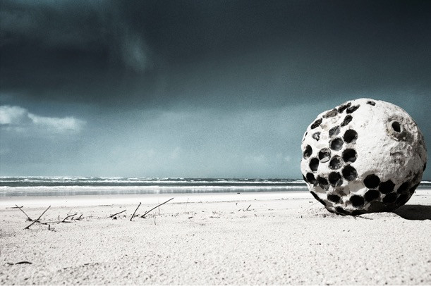 White Planet | Océan Atlantique, France — 21 février 2014