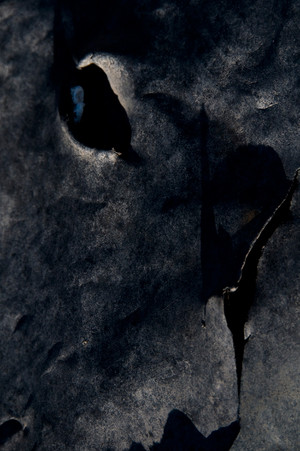 Pensiero Notturno | ENOSIM — Cala Lunga, San Pietro Island, Sardinia | 4 January 2013