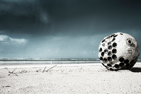 White Planet | AFTER THE FUTURE — Océan Atlantique, France | 21 février 2014