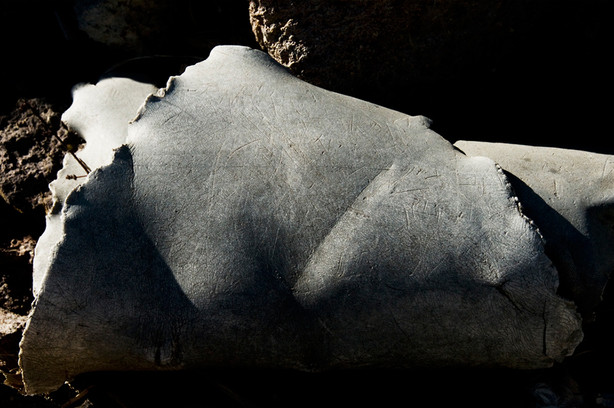 Vi lascio il Mio Corpo | ENOSIM — Cala Lunga, San Pietro Island, Sardinia | 25 October 2012