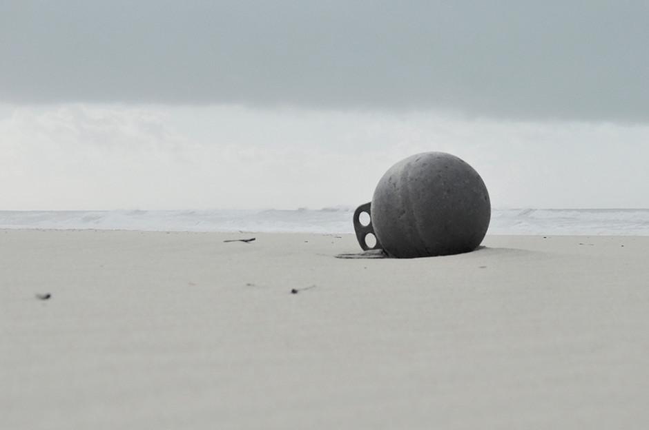 01_ BIEN AVANT LA FIN — Atlantic Ocean, France | 2015