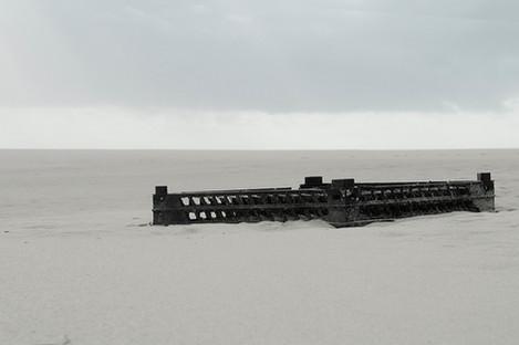 03_BIEN AVANT LA FIN — Océan Atlantique, 2015