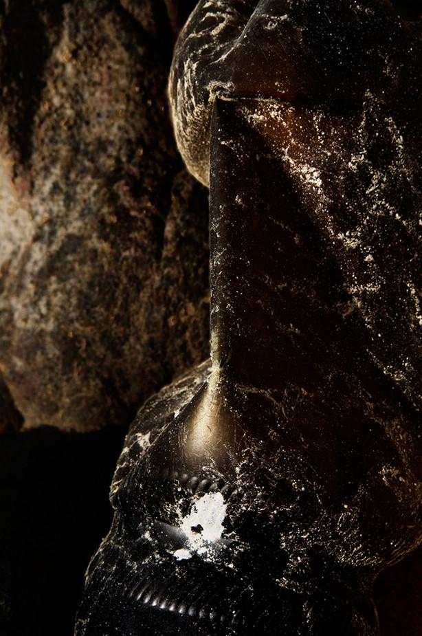 Nella Grotta | ENOSIM — Mo Picin, San Pietro Island, Sardinia | 13 June 2012