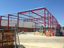 Cerebos Warehouse Extension