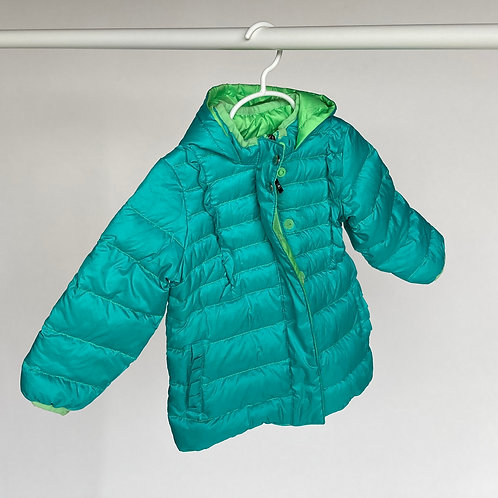 12m Girls REI Winter Jacket