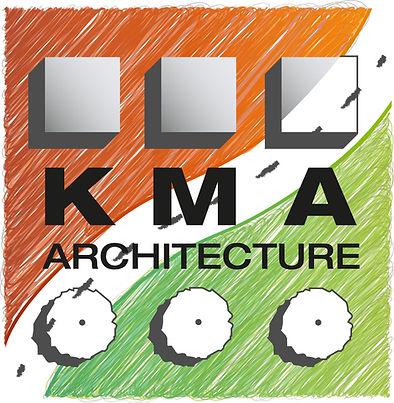 KMA ARCHITECTURE Logo