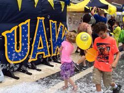 UAW Carnival