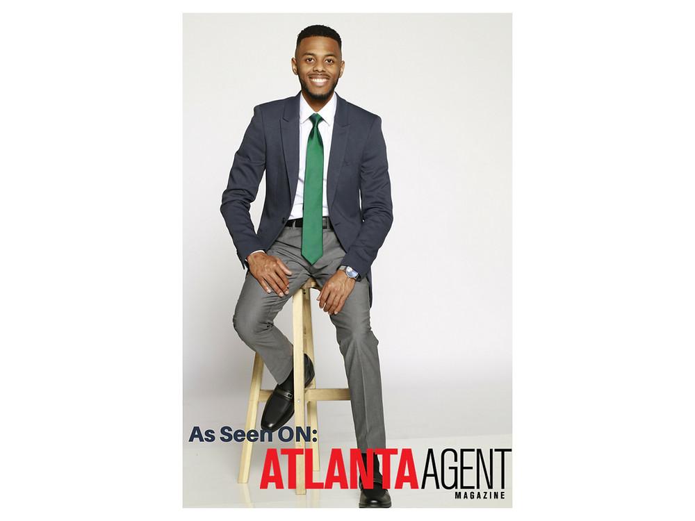 Atlanta Agent Magazine