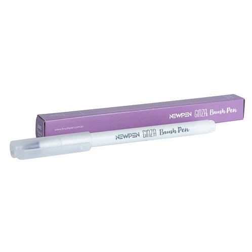 Ginza Brush Pen - 1un Roxo Neon Thanos