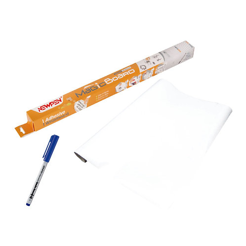 Magic Board Branco com caneta