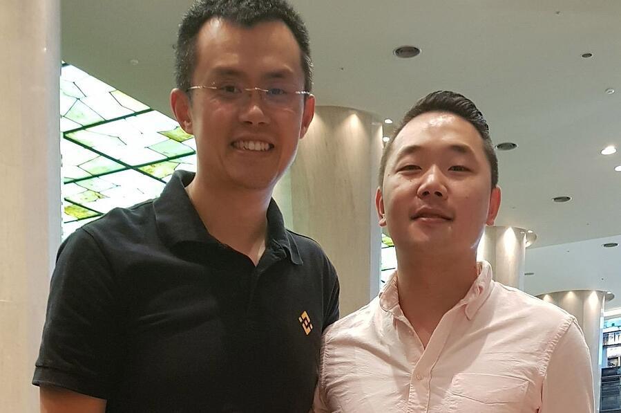 Vinny Lee with CZ
