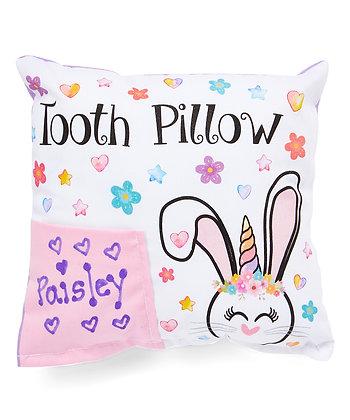 Bunicorn Tooth Pillow