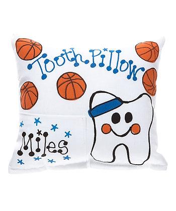 Basketball Tooth