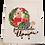 Thumbnail: Falalala Llama Tea Towel
