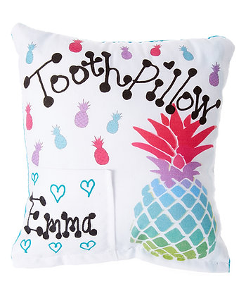Pineapple Tooth Pillow