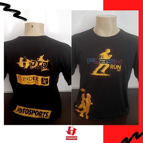 Camiseta Flash Run