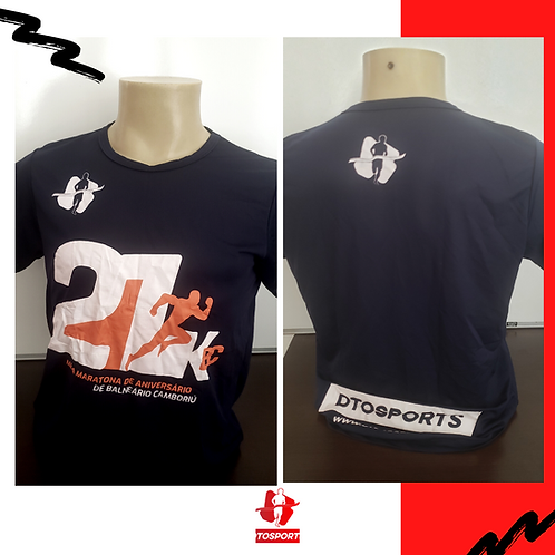 Camiseta Meia Maratona 21k BC