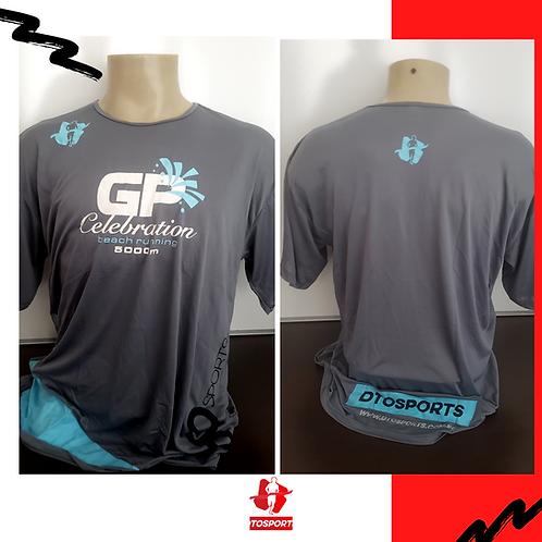 Camiseta GP Celebration