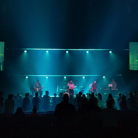 Abba's House Youth