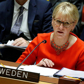 Sweden's Feminist Foreign Policy: 7 Years Later