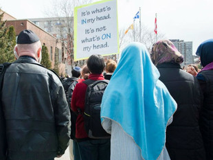Canada Must Acknowledge its Problematic Bill 21