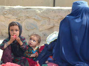 Crisis in Afghanistan: All Eyes on Central Asia