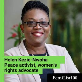 Helen Kezie-Nwoha