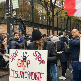 France's Islamophobic Policies are an Antithesis to its Feminist Foreign Policy