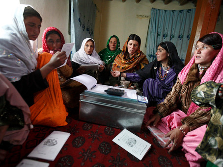 Afghan Women – The Emerging Narrative and Why it is Wrong
