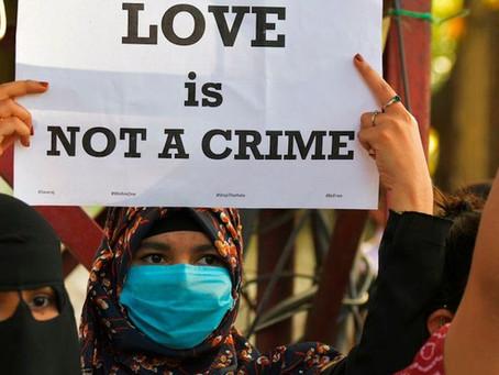 Policing Love