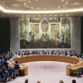 The three key challenges facing the Women, Peace and Security Agenda