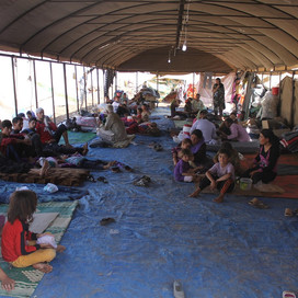 Transitional Justice for Survivors of Sexual Violence by the ISIS: Part 2