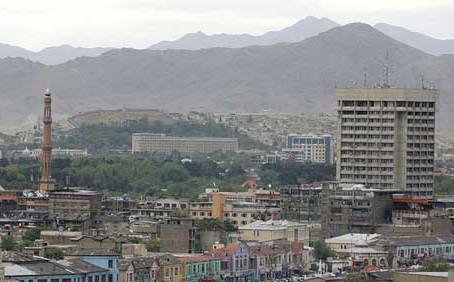 Were US War Profiteers the Ultimate Winners in Battle-Scarred Afghanistan?