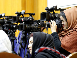Silencing Women Journalists, is Silencing the Voice of Afghan Women