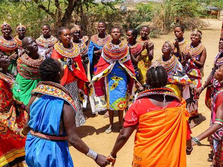 Umoja: A Village where Women Rule