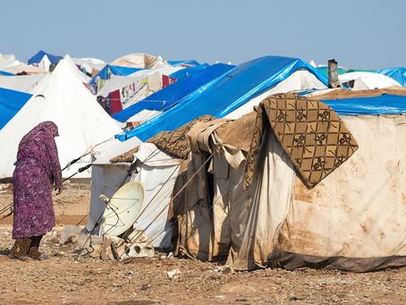 Refugee Women under the WPS Agenda