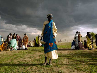 Why is a Gender Perspective Essential in Analysing Climate Change?