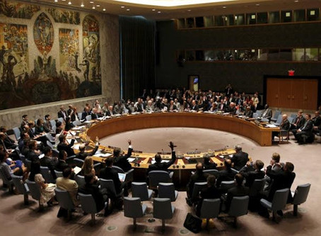 The Security Council and Peacekeeping: Part 1 – An Introspection