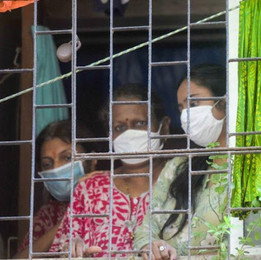 Urgent adoption of a policy to ensure a feminist response to the COVID-19 pandemic
