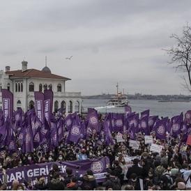 Violence Against Women in Turkey