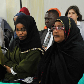 Going Beyond Gender Provisions in Peace Agreements