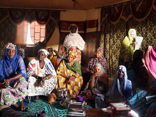 The Gao Peace Huts: Building Peace in Mali
