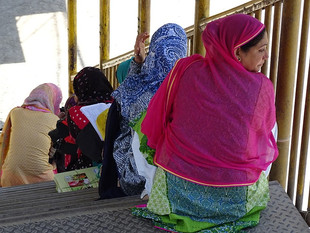 Masculinist Oppression and Feminist Resistance in Indian-Occupied Kashmir