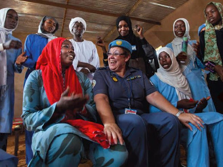 What next for the Women peace and Security Agenda?