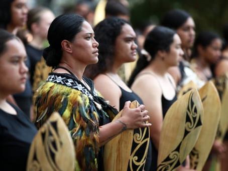 Indigenous Women's Movements in New Zealand