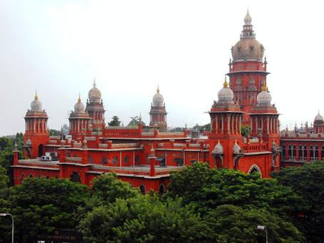 Madras High Court Judgment on Gender Identity being Self-Determination
